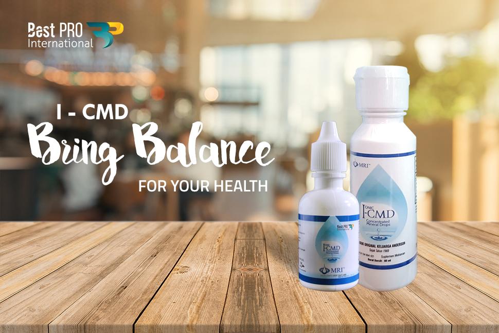 I-CMD