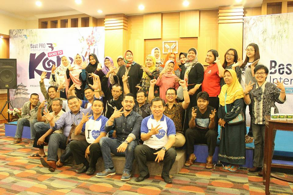 SHARING SESSION - FACEBOOK MARKETING INTRODUCTION (JAKARTA) - 24 MARET 2018